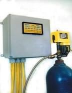 TOXIC GAS MULTI-ACTUATOR VALVE CONTROLLER