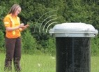MONITOR GROUNDWATER WITH DIVER-NETZ SYSTEM