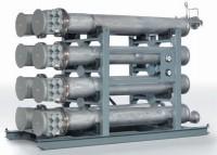 Custom Caloritech heating systems