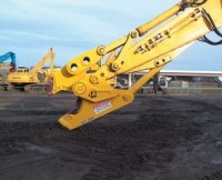 New line of bucket linkage shears introduced
