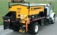 Flameless patcher cuts material waste