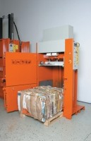 New vertical balers introduced
