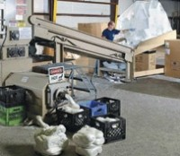 Technology meets challenge of polystyrene recycling