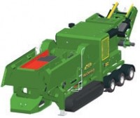 McCloskey teams with Telsmith on portable crushers