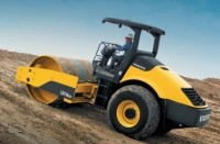 High torque and traction for better compaction