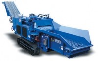 New generation of high production track grinders