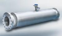 Mass flow solution for bulk fluid measurement