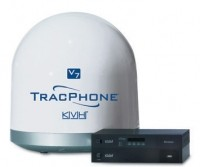 Smallest VSAT antenna and world's first satellite messenger