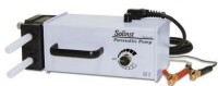 Peristaltic pump ideal for vapour and water sampling