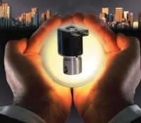 Solenoid valves feature flexible production possibilities