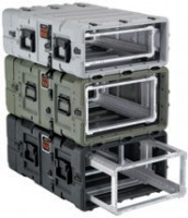 Compact containers