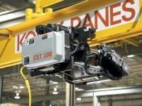 Replacement hoist for bridge cranes
