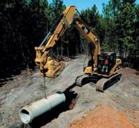 More powerful and versatile Cat 315D L excavator