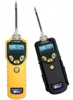 Photoionization detector for compound gas monitoring