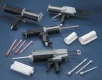 Adhesive dispensing system