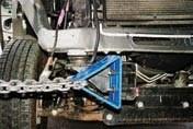 Easier collision repair