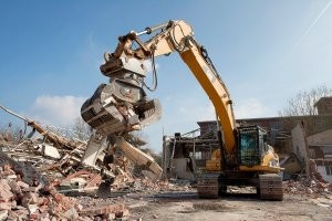 Demolition and sorting grapples updated