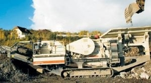 Taking crushing capacity to a new level