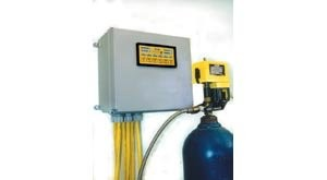 Manage up to six valve actuators easily