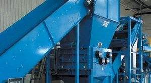 SSI installs first shredder in Indonesia