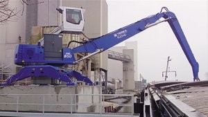 Customized solutions for material handlers