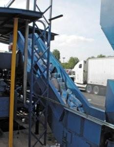 LoadTamer conveyors