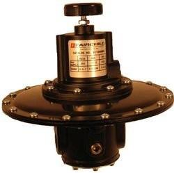 New low pressure regulator introduced