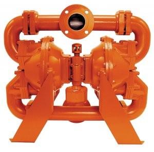 Brahma Pumps designed for harsh solid handling applications