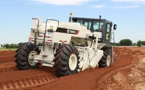 New Terex RS446C Reclaimer/Stabilizer