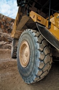 Michelin Earthmover Tires launches new sizes of X-TRACTION and XHA OTR tires