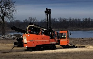 Exclusive, patented two-pipe drilling system