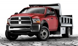 Dodge adds Ram chassis cab trucks to 2011 models
