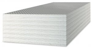 New Diamondback™ — A Lighter, Easier-to-Cut Tile Backer from CertainTeed Gypsum