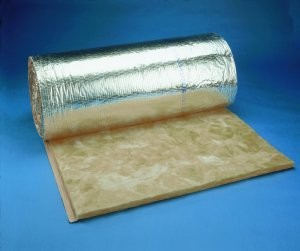 CertainTeed(R) Sustainable Insulation(TM) Now Available for Commercial, HVAC Applications