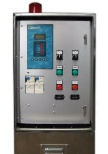 Duplex control panel