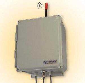 Long range wireless system