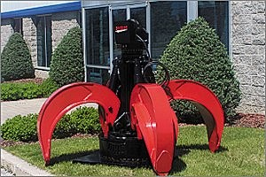 Weldco-Beales introduces full line of magnet grapples