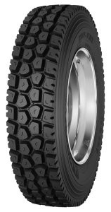 Michelin unveils two new truck tires for on/off road applications