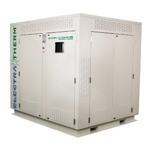 Waste-heat generator features increased power output range