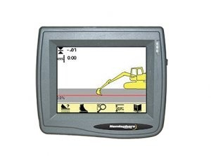 Hemisphere GPS Launches New Earthworks Excavator Grade Control System