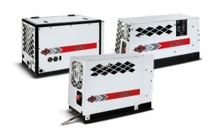 IMT Introduces Expanded Compressor Lineup at ICUEE 2011