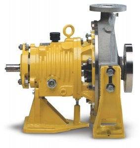 Pumps for high-volume severe-duty applications