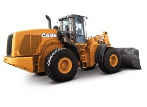 Case Construction Equipment expands new F Series wheel loader line