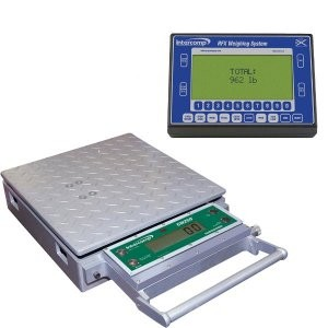Intercomp electronic platform scales now available wireless