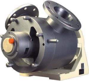Transfer pump for biofuels applications