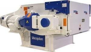 VAZ 1300 NewGen wood waste grinder
