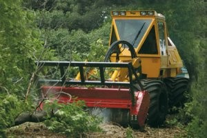 Geo-Boy Brush Cutter earns ROPS and FOPS certifications