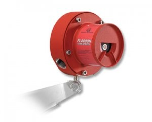 FL4000H Flame Detector obtains EN 54-10 certification