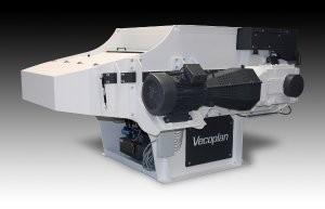 VAZ 1600 NewGen rotary grinder