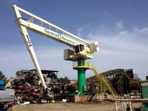 700 series crane models added